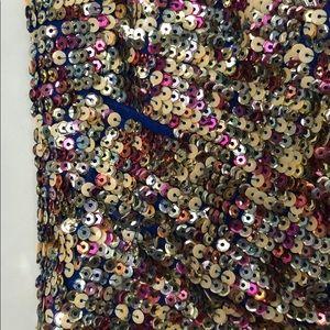 Sherri Hill Dresses - Sherri Hill sequin dress